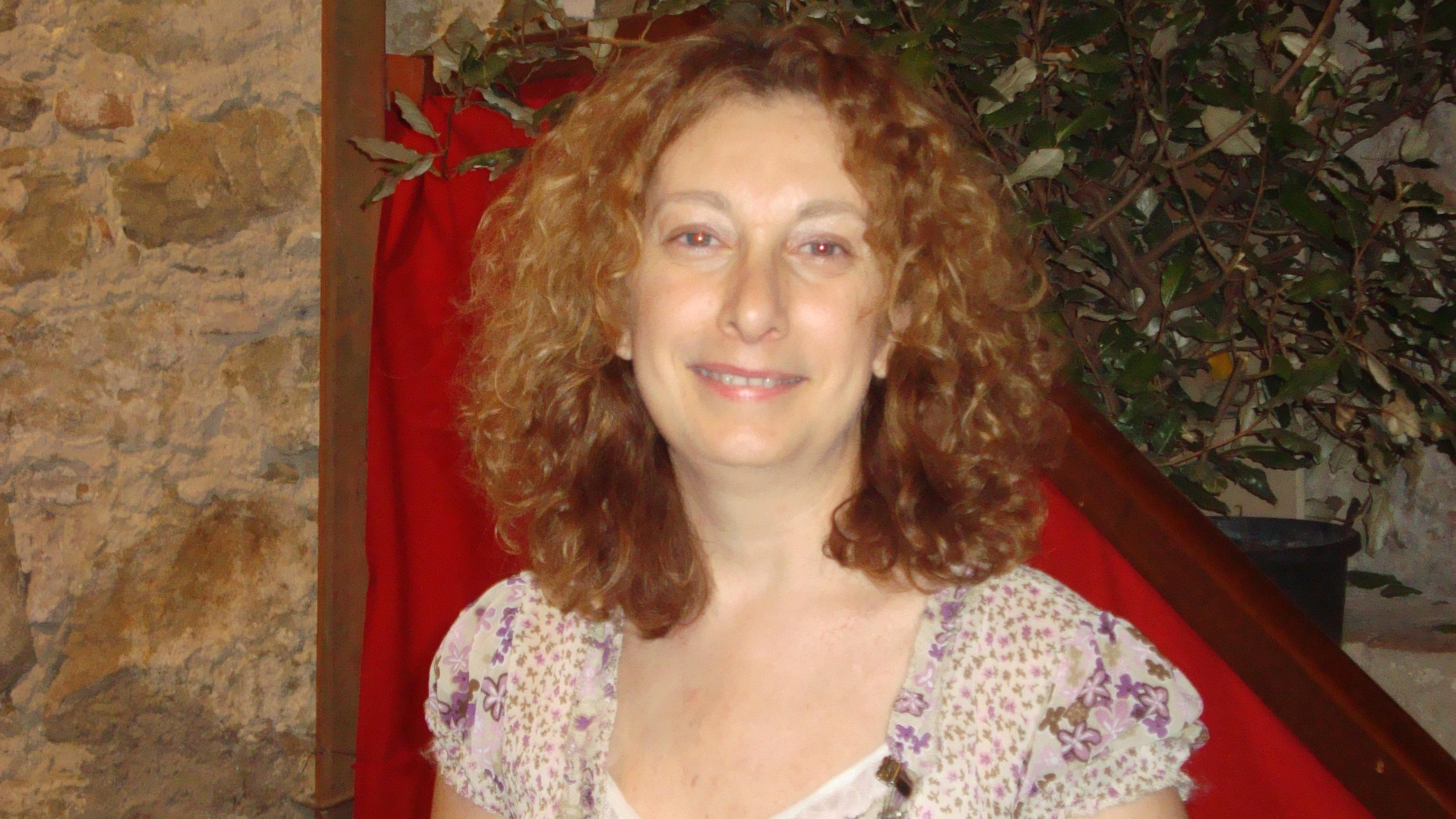 Francesca Faloci