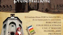 Rione San Pietro
