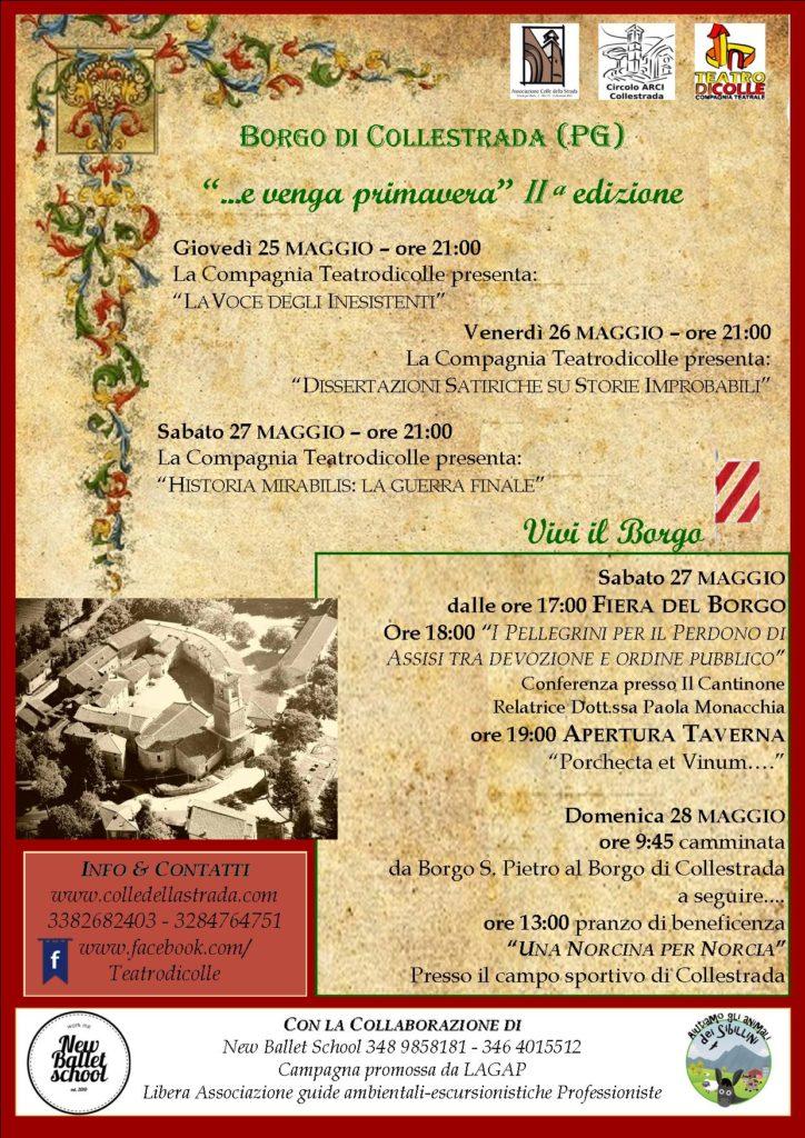Festa medievale_volantino